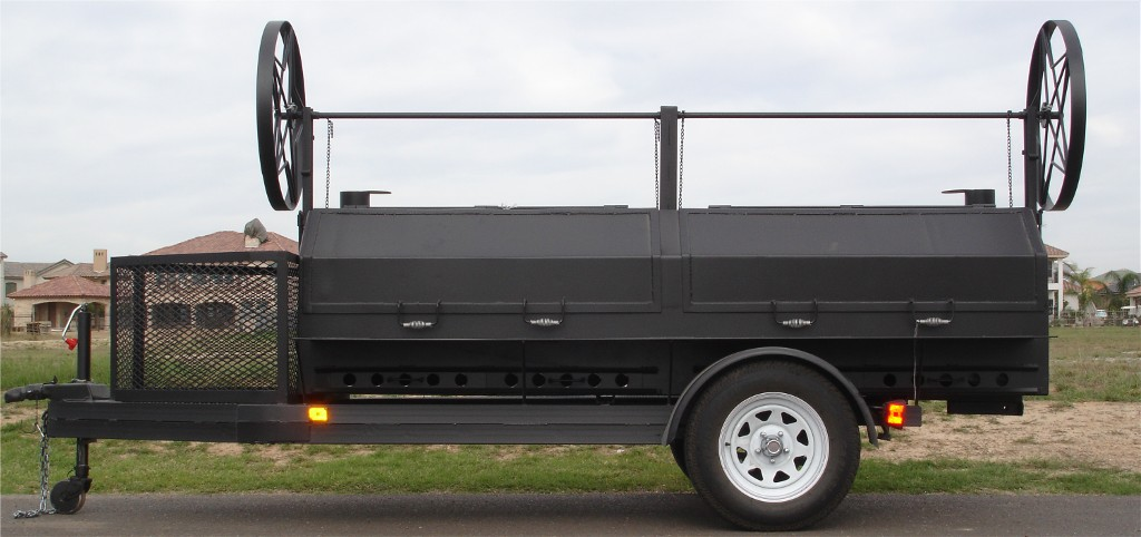 old country bbq pits portable trailer bbq smokers and grills. Black Bedroom Furniture Sets. Home Design Ideas
