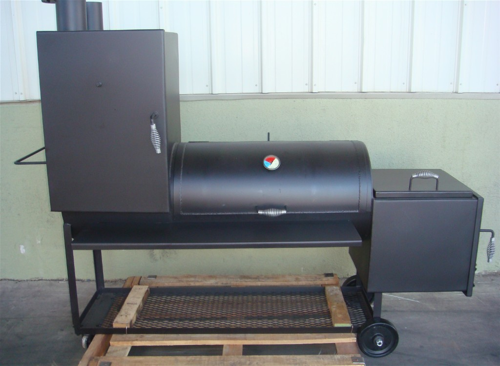 Best Backyard Smoker : Backyard Bbq Smokers And Bbq Pits By Old Country Bbq Pits  Apps