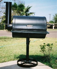 bbq grills section,  old country camper bbq grills