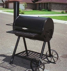 old country bbq grills